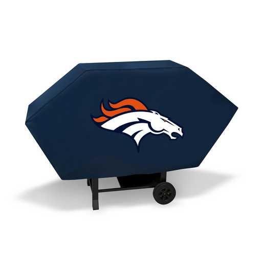 BCE1601: NFL BCE GRILL COVER, Broncos