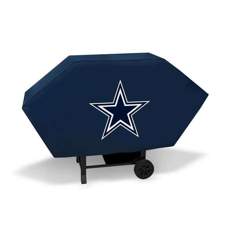 BCE1801: NFL BCE GRILL COVER, Cowboys