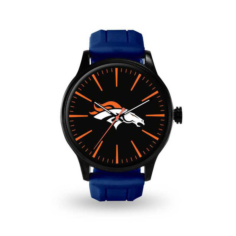 WTCHR1601: SPARO BRONCOS CHEER WATCH