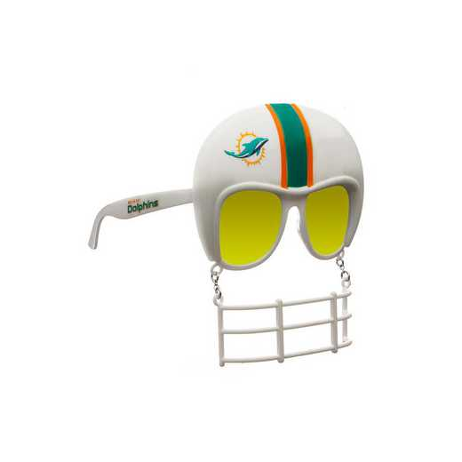 SUN1101: DOLPHINS NOVELTY SUNGLASSES