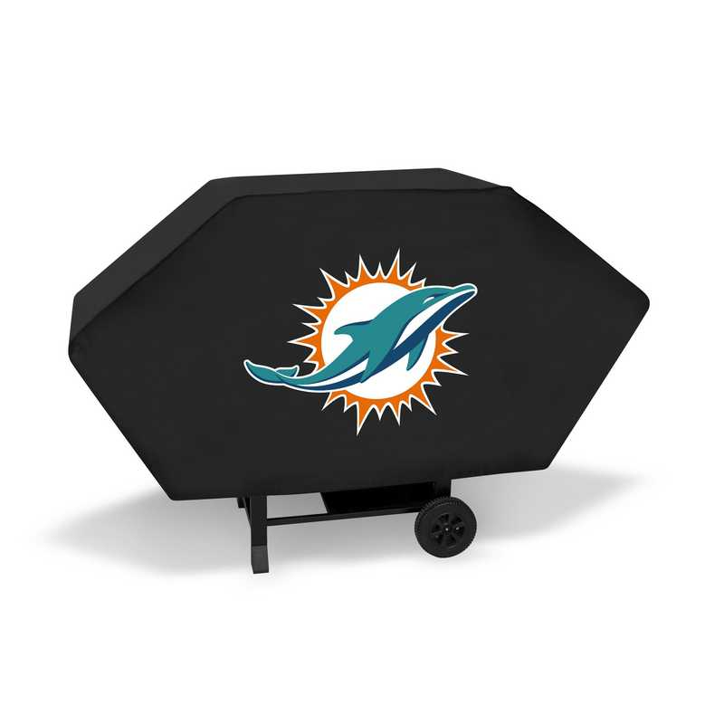 BCE1101: NFL BCE GRILL COVER, Dolphins