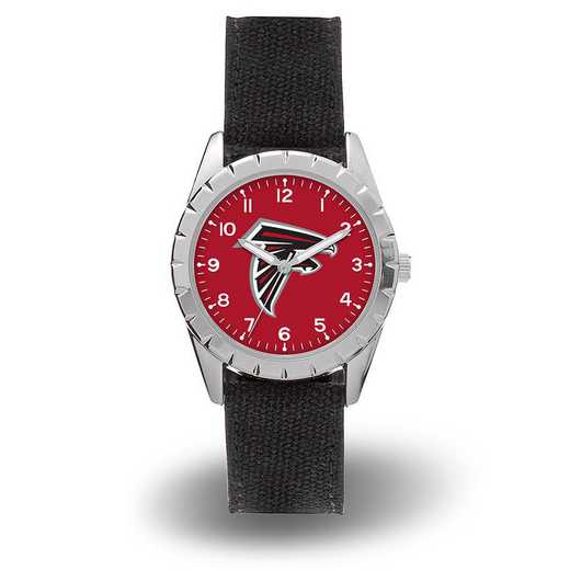 WTNKL2001: FALCONS SPARO NICKEL WATCH