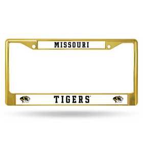 FCC390105GD: NCAA FCC Chrome Frame Colored)Missouri