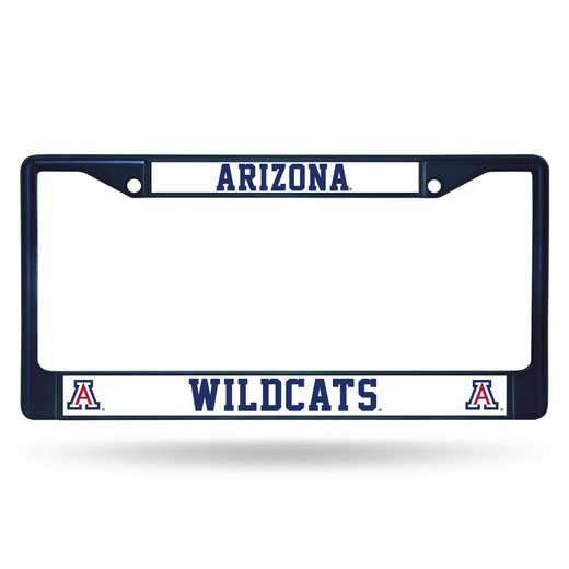 FCC460103NV: NCAA FCC Chrome Frame (Colored) Arizona