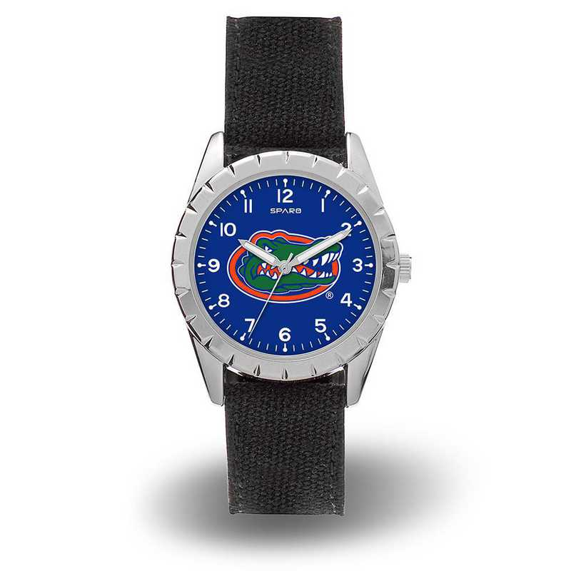 WTNKL100101: SPARO FLORIDA NICKEL WATCH