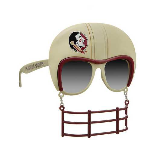 SUN100201: FLORIDA STATE NOVELTY SUNGLASSES
