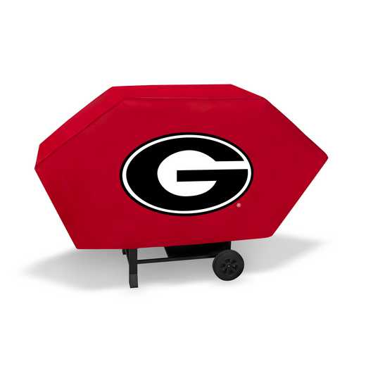 BCE110101: NCAA  BCE GRILL COVER, Georgia
