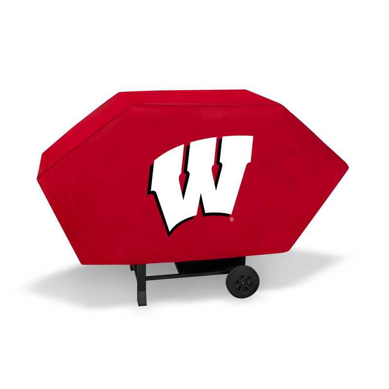 BCE450101: NCAA  BCE GRILL COVER, Wisconsin