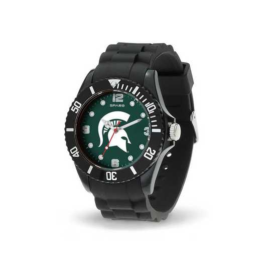 WTSPI220102: MICHIGAN STATE SPIRIT WATCH