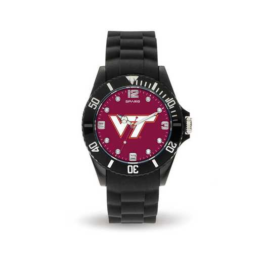 WTSPI340202: VIRGINIA TECH SPIRIT WATCH