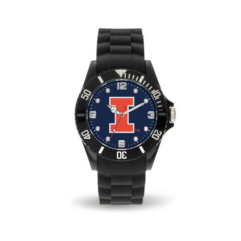 WTSPI400102: ILLINOIS SPIRIT WATCH