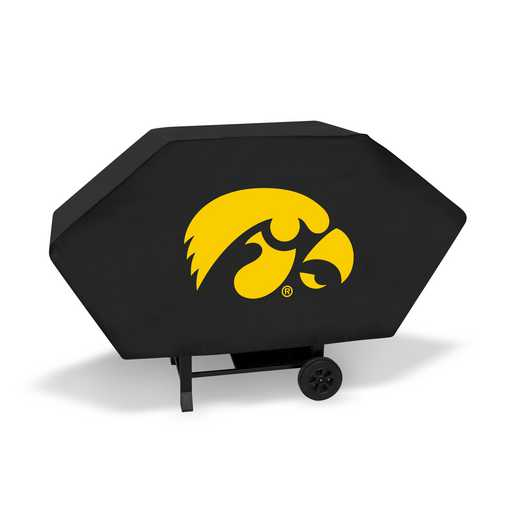 BCE250101: NCAA  BCE GRILL COVER, Iowa