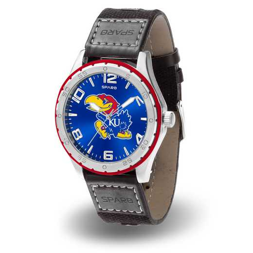 WTGAM310101: SPARO KANSAS UNIVERSITY GAMBIT WATCH