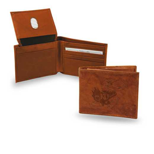 SBL310101: NCAA SBL Billfold, Kansas