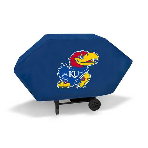 BCE310101: NCAA  BCE GRILL COVER, Kansas