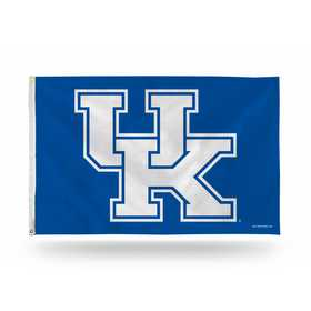 FGB190104: NCAA FGB BANNER FLAG, Kentucky