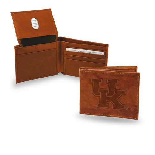 SBL190105: NCAA SBL Billfold, Kentucky