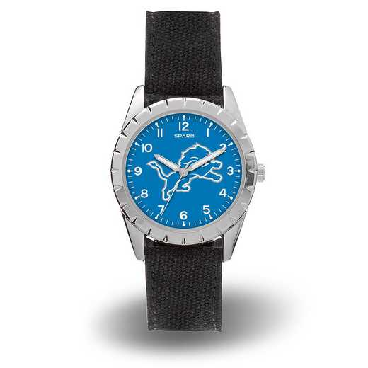 WTNKL2402: LIONS SPARO NICKEL WATCH