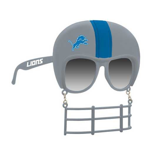 SUN2402: LIONS NOVELTY SUNGLASSES