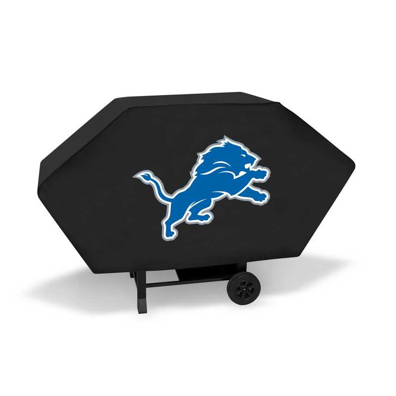 BCE2402: NFL BCE GRILL COVER, Lions