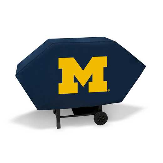 BCE220001: NCAA  BCE GRILL COVER, Michigan