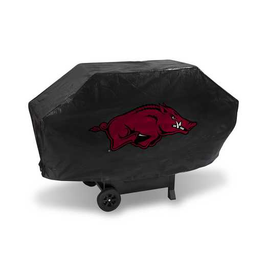 BCB360103: NCAA BCB GRILL COVER, Arkansas