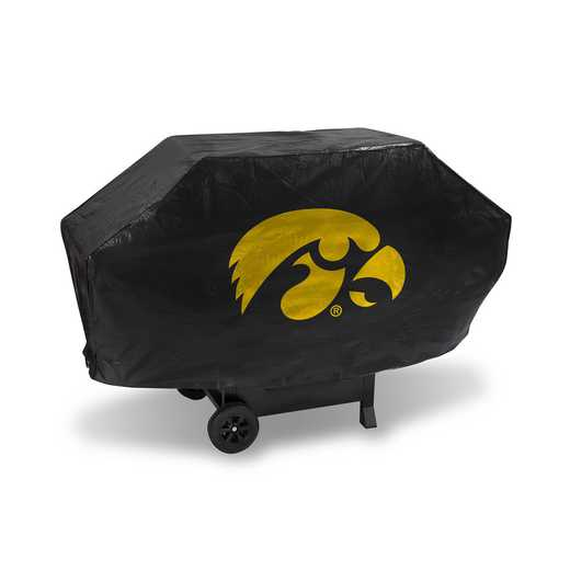 BCB250103: NCAA BCB GRILL COVER, Iowa