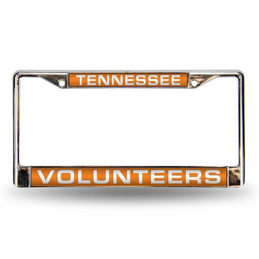 FCL180101: NCAA-FCL Chrome Lsr LicenseFrmTennessee
