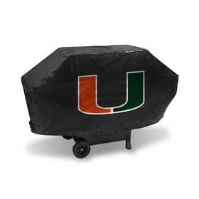 BCB100303: NCAA BCB GRILL COVER, Miami