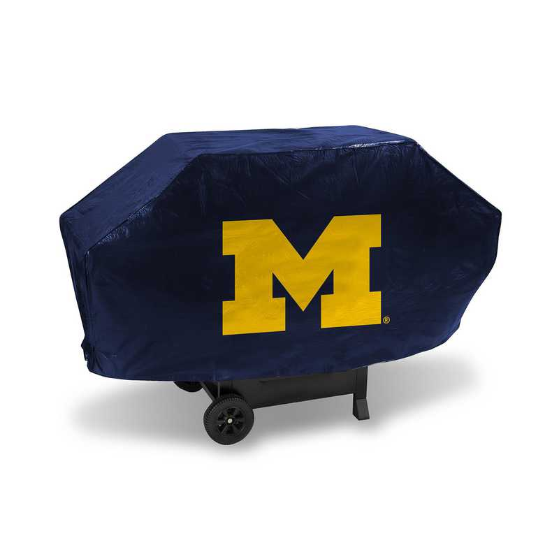 BCB220004: NCAA BCB GRILL COVER, Michigan
