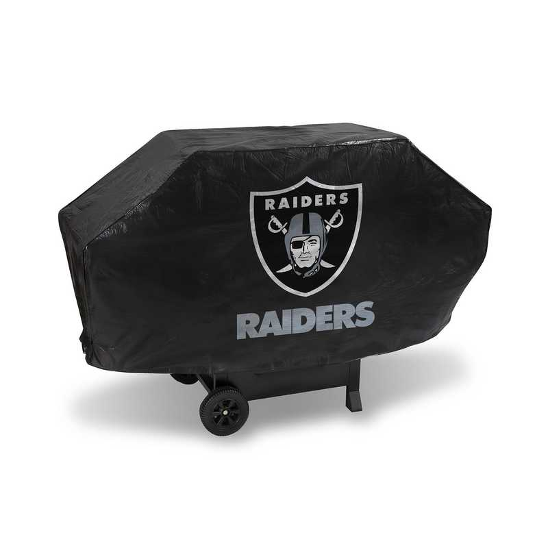 BCB1701: NFL BCB GRILL COVER, Raiders