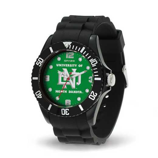 WTSPI410601: NORTH DAKOTA SPIRIT WATCH