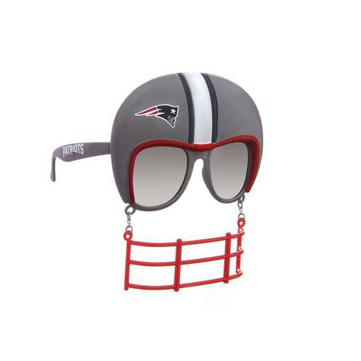 SUN1501: PATRIOTS NOVELTY SUNGLASSES