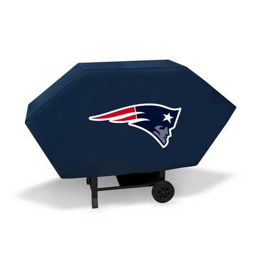 BCE1501: NFL BCE GRILL COVER, Patriots