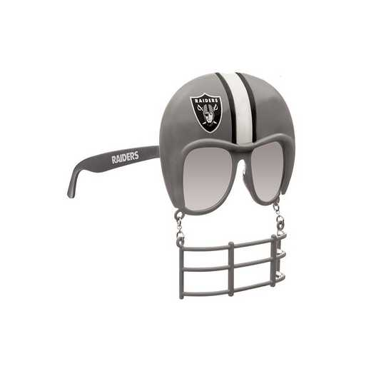 SUN1701: RAIDERS NOVELTY SUNGLASSES