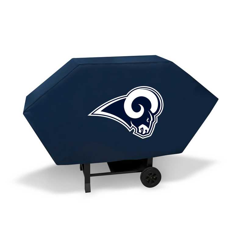 BCE3002: NFL BCE GRILL COVER, Rams