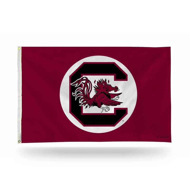 USC South Carolina Gamecocks 3X5 NCAA Sports Flag College Banner