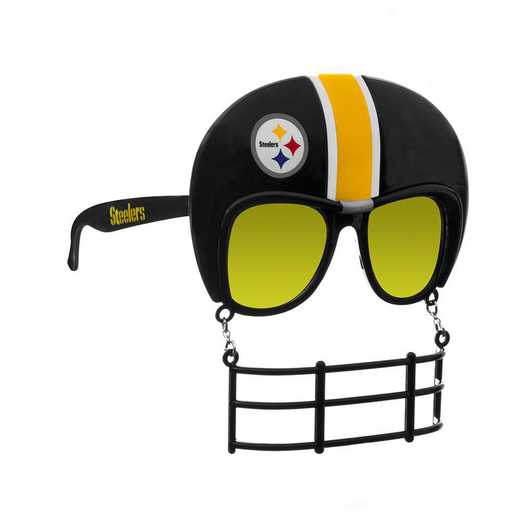 SUN2301: STEELERS NOVELTY SUNGLASSES