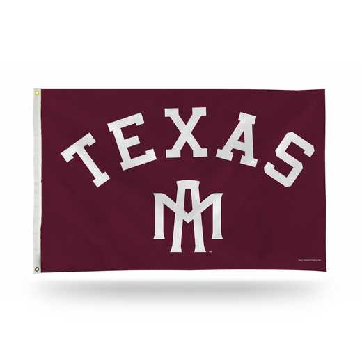 FGB260204: NCAA FGB BANNER FLAG, Texas A&M