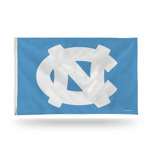 FGB130103: NCAA FGB BANNER FLAG, North Carolina