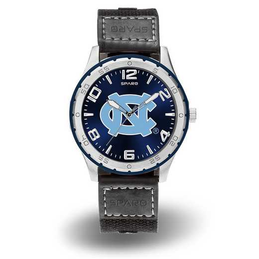 WTGAM130102: SPARO NORTH CAROLINA UNIVERSITY GAMBIT WATCH