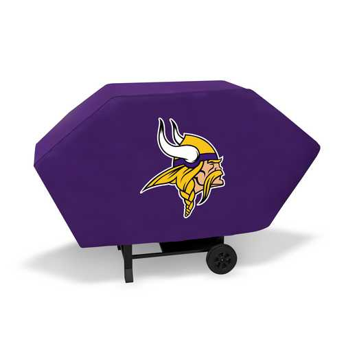 BCE3101: NFL BCE GRILL COVER, Vikings