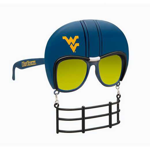 SUN280101: WEST VIRGINIA NOVELTY SUNGLASSES