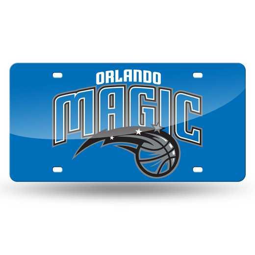 LZC83001: RICO ORLANDO MAGIC LASER TAG (BLUE)