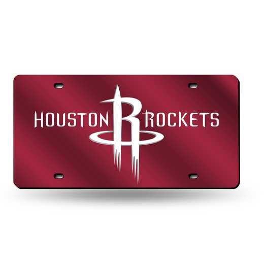 LZC89001: RICO HOUSTON ROCKETS LASER TAG (RED)