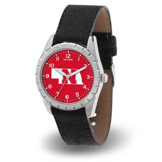 WTNKL410103: SPARO NEBRASKA NICKEL WATCH