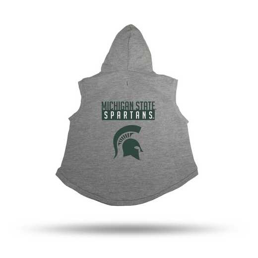 Michigan State Pet Hoodie
