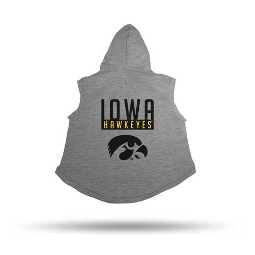 Iowa University Pet Hoodie