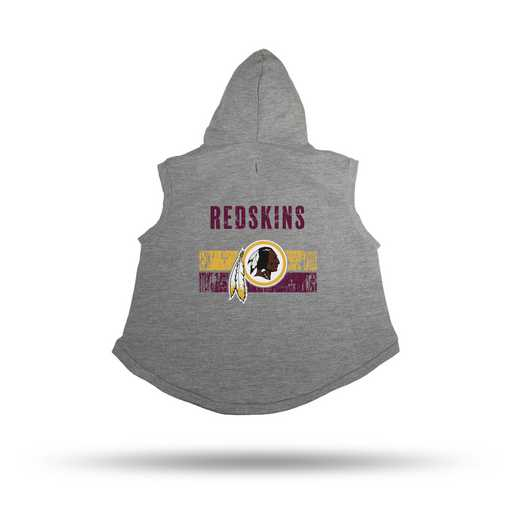 Redskins Pet Hoodie