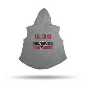Atlanta Falcons Pet Hoodie